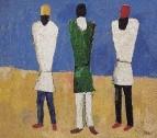 Крестьяне. 1928-1929