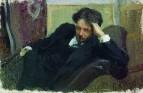 Портрет Д.Ф.Богословского. 1902