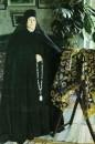 Монахиня. 1908