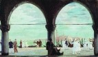Венеция. Воспоминание. 1918