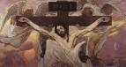 Распятый Иисус Христос. 1885-1896
