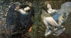 Сирин и Алконост. Песнь радости и печали. 1896