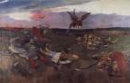 После побоища Игоря Святославовича с половцами. 1880-1890-е