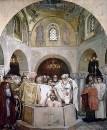 Крещение князя Владимира. 1890