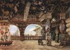 Палаты царя Берендея. 1885