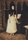 Портрет Елены Адриановны Праховой. 1894
