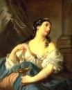 Cleopatra. 1722-24 гг.