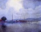 Saint-Tropez, After the Storm, 1895