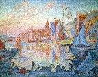 Saint-Tropez, 1901-02