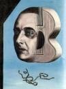 Le Portrait de P.G van Hecke (Портрет П.Ж. ван Хеке)