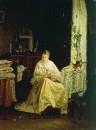 Материнство. 1871