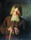 Старик. 1881