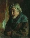 Старик-крестьянин