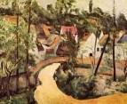 Поворот дороги 1879-1882
