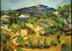 Горы во французском Провансе 1878-1880