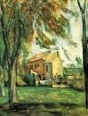 Жа де Буффан Около 1878