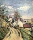 Дом доктора Гаше в Овере 1873