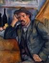 Курильщик 1895