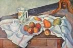 Натюрморт с сахарницей 1888-1890
