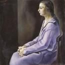 1925_Портрет моей сестры