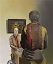 1935 Портрет Гала