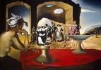 1940 Рынок рабов с явлением незримого бюста Вольтера