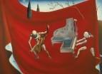 1957 Музыка или Золото красной капеллы или Золото семи искусств