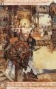 Пир у Владимира Красное солнышко. 1883