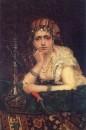 Одалиска. 1875