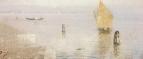 Лагуна. Венеция. 1897