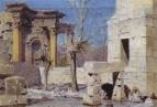 Баальбек. 1882