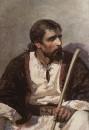Христос. 1887