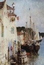 Венеция. 1896