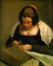 The_needlewoman