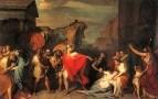 Смерть Камиллы, сестры Горацио