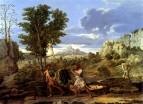Времена года. Осень или Дары земли обетованной (между 1660 и 1664)