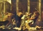 Избиение младенцев в Вифлееме (1625-1626)