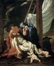 Снятие с креста (1620-е)