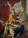 Св.Цецилия (ок.1635)