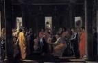 Таинства церкви. Бракосочетание (1637-1640)