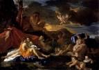 Акид и Галатея (ок.1630)