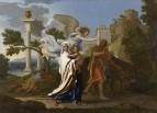 Бегство в Египет (1657)