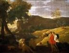 Аркадский пейзаж (ок.1626)