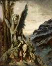 Странствующий поэт (180 х 146 см) (Париж, музей Гюстава Моро)