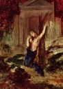 Орфей на могиле Эвридики