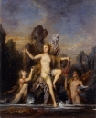 Венера, рожденная из морской пены