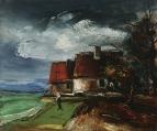 Autumn Landscape, 1939