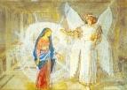 Благовещение. 1824