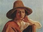 Мальчик Пифферари. Начало 1830-х