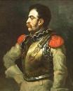 Портрет офицера
